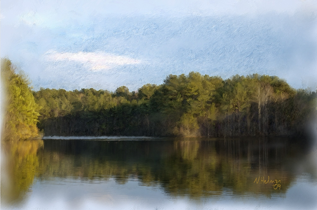 Windsor Lake