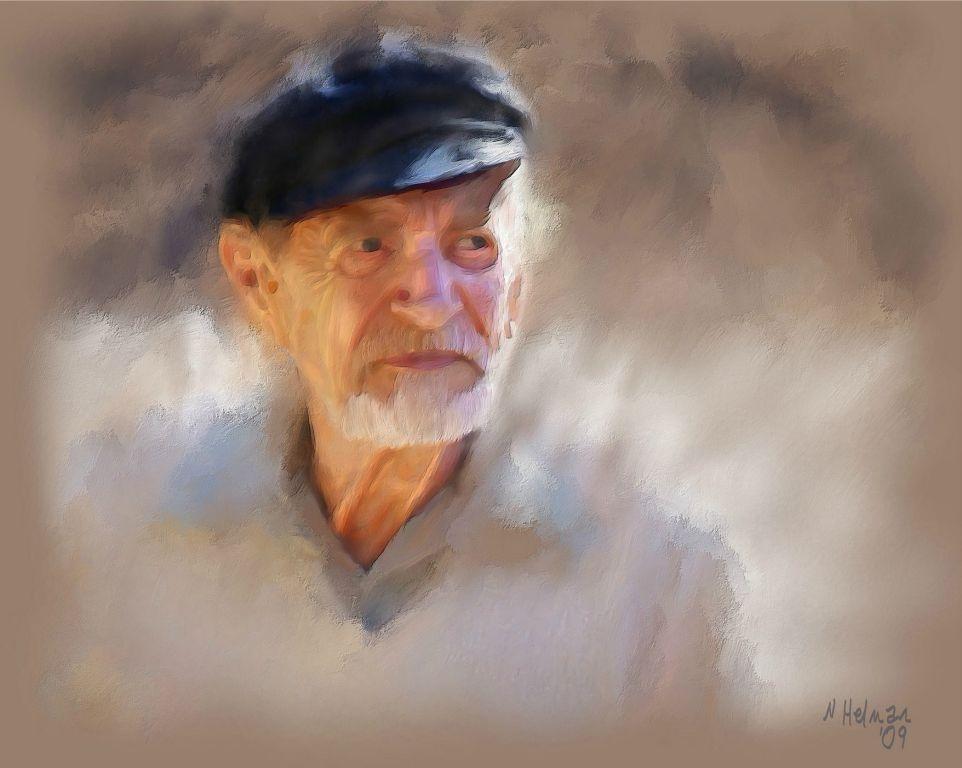 George Horn